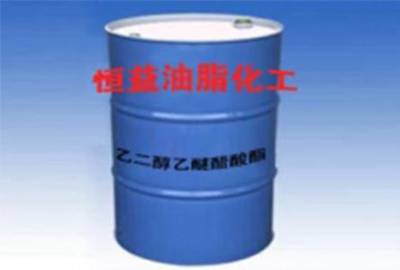 江苏乙二醇乙醚醋酸酯(CAC)